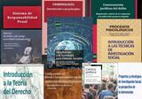 LIBROS GRADO CRIMINOLOGÍA UNED - foto