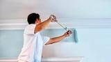 Pintor casas econÓmico - foto