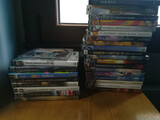 28 juegos PC  CD-ROM - foto