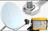 Reparacion  de  antenas - foto