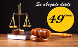 Abogado Derecho Laboral - foto