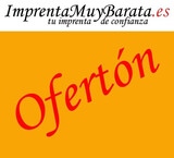 www. imprentamuybarata.es en toda ESPAÑA - foto