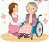 Cuidado de mayores (ayuda a domicilio) - foto