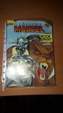 COMICS CLASICOS MARVEL 1989