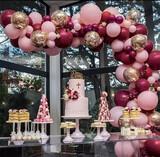Catering decoraciónes Candybar - foto
