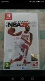 NBA 2k21 - foto