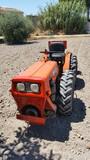 compro tractor articulado - foto