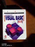VENDO LIBRO VISUAL BASIC 6. 0 - foto