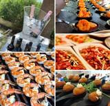 Catering, paellas,barbacoas,celebracione - foto