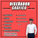 DISEÑADOR GRÁFICO - ALBACETE - foto