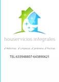 houservicios integrales - foto