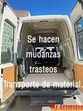 mudanzas y transportes - foto