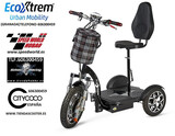 Scooter electrico 500W 606300459 - foto