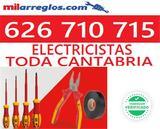 Electricista Cantabria - foto