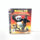 JUEGO SONY PS3 KUNG FU PANDA PLAYSTATION - foto