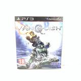 JUEGO SONY PS3 VAN QUISH PLAYSTATION - foto