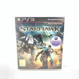 JUEGO SONY PS3 STARHAWK PLAYSTATION - foto