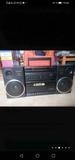 MINICADENA SONY RADIO Y CINTAS