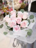 Rosas como regalo de empresa - foto