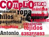 COMPRO CIERRE DE TIENDAS STOCK - foto