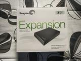 SEAGATE DISCO DURO EXTERNO  3TB 3.0 USB