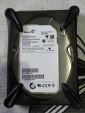 SEAGATE BARRACUDA 7200 . 500GB
