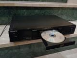 REPRODUCTOR CD/DVD SONY DVP-S325