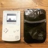 Game Boy Color retroiluminada - foto