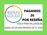 PAGAMOS 2  POR RESEÑA DE GOOGLE - foto