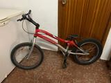 BICICLETA TRIAL MONTY KAMEL 218 - foto