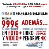reportaje profesional de foto y video 4k - foto