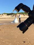 Reportaje bodas/playa Sevilla y/o playa - foto