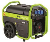 GENERADOR PRAMAC PX8000 - foto