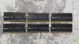 CORSAIR DDR3 6GB 1600MHZ POR 6 MODULOS