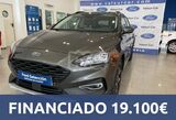 FORD - FOCUS 1. 0 ECOBOOST MHEV 114KW ACTIVE - foto