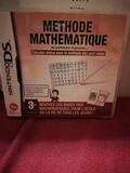 Méthode matematique - foto
