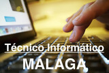 Asistente informÁtico - mÁlaga - foto