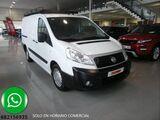 FIAT - SCUDO 2. 0 MJT 130CV H2 12 COMFORT LARGO EURO 5 - foto