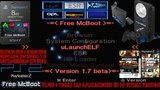 Pirateo Memory Card Free McBoot PS2 35 - foto