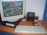 Ordenador IBM Disney - foto