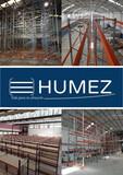 Montaje de estanterías industriales - foto