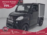 MICROCAR - M. CROSS HIGHLAND X - foto