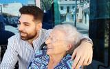 AcompaÑamiento hospitalario/ a domicilio - foto