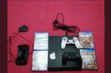 PlayStation 4 1TB + 2 Mandos +.. - foto
