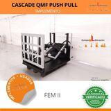 QMF PUSH PULL CASCADE - foto