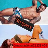 Mallorca striper / boys - foto