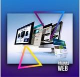 Diseño y desarrollo de páginas web - foto