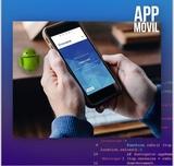 Diseño de aplicaciones móviles - foto