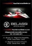 BELASSI/BURRASCA - foto