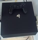 PS4 Pro más juegos - foto